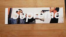 Stickers Supreme  THE KILLER BOGO FW18