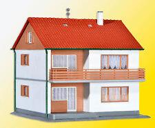 kibri 38723 Spur H0, Zweifamilienhaus #NEU in OVP#