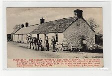More details for the smithy, formerly the school, wamphrey: dumfriesshire postcard (c8934)