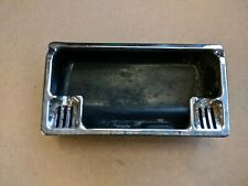 AUDI 80 B4 CABRIOLET COUPE FRONT ASHTRAY INSERT