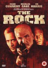 The Rock DVD (2001) Sean Connery