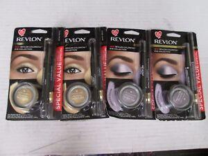 Revlon ColorStay Eye Collection ~ 720 Honey OR 740 Black Currant Angled Kajal