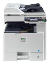 STAMPANTE LASER MULTIFUNZIONE A COLORI KYOCERA  FS-C8525MFP/KL3