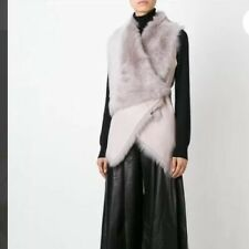 285aaf1cb9c Lamb Shearling Vest Coats, Jackets & Vests for Women for sale | eBay