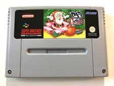Daze Before Christmas - Super Nintendo SNES NOE PAL #439