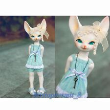 1/6 BJD Doll YOSD Fox Rabi /Force Basic Dolls Collect Present Loveliness Dolls