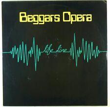 "12"" LP - Beggars Opera - Lifeline - D2080 - cleaned"