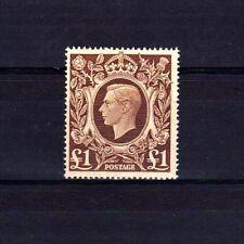 Royaume Uni - United Kingdom Yvert n° 245 neuf sans charnière MNH