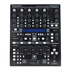 Behringer MIDI (DIN) In Performance & DJ Mixers