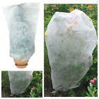 4 x Frost Plant Protection Bags Fleece Winter Cover Plants Garden Shrubs 49x73cm