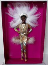 Stephen Burrows Pazette Barbie~2012 Gold Label~NRFB~Sold Out