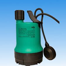 Wilo Tauchpumpe TMR 32/8 Entwässerungspumpe Wilo Drain 4145325 Schmutzwasser Neu