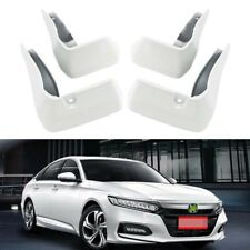 For Honda Accord 2018 Splash Guard Mudguard Fenders Mud Flaps Accessories 4pcs