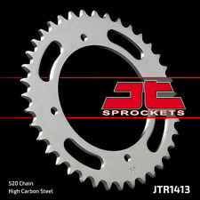 1987 Kawasaki Tecate KXT250 JT Sprockets 520 Steel Rear Sprocket 39T  JTR1413.39