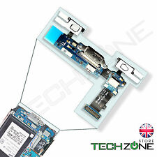 Genuine Samsung Galaxy S5 G900F i9600 USB Charging Port Mic Flex Cable Rev 0.8