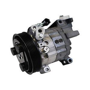 Denso For Nissan Sentra 2000-2006 A/C Compressor w Clutch