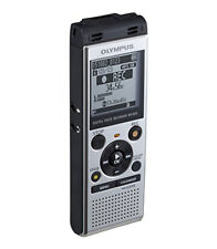 Olympus Ws-852 4gb Digital Voice Recorder Silver
