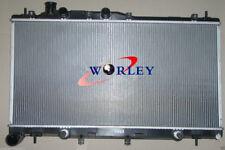 New Radiator For Subaru Liberty & Outback 3.0Ltr V6 Auto/Manual 2004-2009 2007