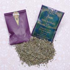 Sage organic apothecary herb, witchcraft, magical, juju, witch herbs, spiritual