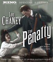 The Penalty [New Blu-ray] The Penalty [New Blu-ray] Remastered, Silent Movie