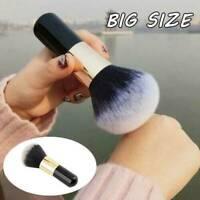 Big Size Soft Makeup Brushes Beauty Powder Face Blush Brush Professional Large