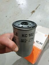 Mahle KC 102 Fuel Filter