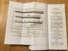 1826 - Hoppus's Tables for Measuring... of Timber.