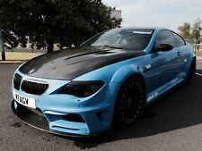 BMW 6 E63 E64 Full Body Kit M6 630i 645i 650i (LM-style ) 2003-2010