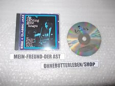 CD Jazz Gene Krupa - The Exciting Gene Krupa (10 Song) ENOCHS MUSIC