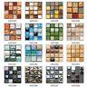 3D Self Adhesive Mosaic Tile Sticker Kitchen Bathroom Wall Stickers Decor UK