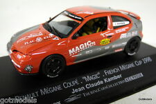 Onyx 1/43-xcl99008 Renault Megane Coupe Jean Claude Kamber Modelo Diecast Car