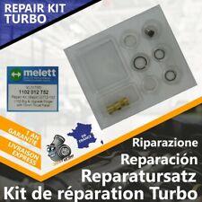Repair Kit Turbo réparation Suzuki Swift 1L3 1.3 DDiS 805752 GT1238Z Melett