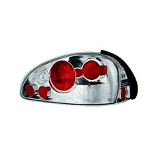 IPCW 97-03 Pontiac Grand Prix Tail Lamps Crystal Clear CWT-CE339C Pair