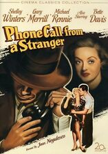 Phone Call from a Stranger (2008, DVD NEW)
