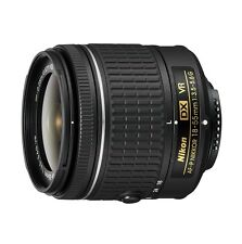 Zoomobjektiv Nikon AF-P DX VR 18–55 mm 1:3,5–5,6 G, Refurbished Product