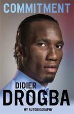 Didier Drogba - My Autobiography by Didier Drogba (2016, Paperback)