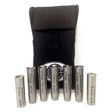 20 Gauge Scavenger Kit  - Smooth Bore Shotgun Adapters - Chamber Reducer