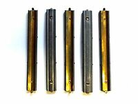 Metal Stripper Clips 5 X 5.56/223 Holds 10 Rounds Each, Perfect to Store Ammo