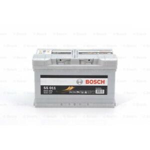 BOSCH 0 092 S50 110 - Starterbatterie