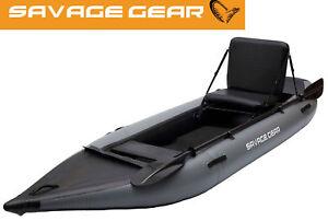 Savage Gear High Rider Kayak 330 - Angelkajak, Kajak, Angelboot, Boot