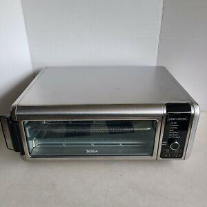 Ninja SP101 Foodi 8 in 1 Digital Air Fry Large Toaster Oven Flip Away Storage