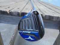 Mizuno ST 180 3-15 Fairway Wood Golf Club Left Hand Graphite Tensei Shaft Lamkin