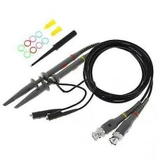 Voltage Oscilloscope Probe 60MHz For Electronic Measuring Instruments Kit