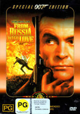 James Bond 007 'From Russia With Love' Special Edition - Sean Connery - DVD