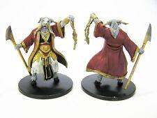 Pathfinder Battles - #026 Minotaur Cleric-Large Figure-Maze of Death-d&d