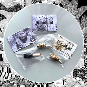 RARE Full Set Of Dismalhands by DMS- Limited Edition Banksy Dismaland Artwork
