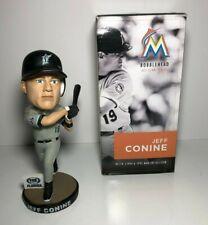 Jeff Conine Florida Miami Marlins All-Star Series Bobblehead - New/Original Box
