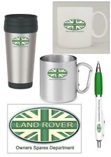 Land Rover Owners Spares Department Hero Deal