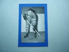 1934/43 BEEHIVE CORN SYRUP GROUP 1 HOCKEY PHOTO GEORGE PARSONS BEE HIVE SHARP!!