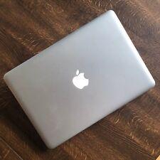 """Apple MacBook Pro 13""""  2.5GHz i5 Ram 4GB HD 500GB Mid 2012"""